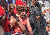 Good Friday in Jerusalem — Stock Photo