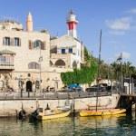 ������, ������: Jaffa Port