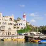 Постер, плакат: Jaffa Port