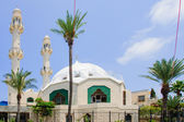 Kababir Mosque — Stock Photo