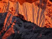 Sunrise in Himalayas — Stock Photo