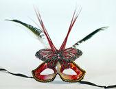 Máscara de venecia — Foto de Stock