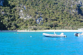 Sardinia: Cala Luna Colors — Stock Photo