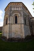 Rioux église abse — Photo