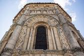 Kostelní okno Rioux — Stock fotografie