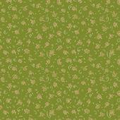 用鲜花纹理 — 图库矢量图片