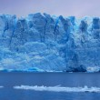 Picture captured in Perito Moreno Glacier in Patagonia (Argentin — Stock Photo #48979077