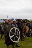 Viking Festival 2014 — Стоковое фото