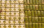 Fistik Sarma Sweet Pastrie — Stock Photo