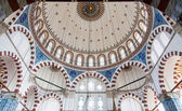 Rustem Pasha Mosque — Stock Photo