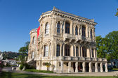 Kucuksu Palace — Stock Photo
