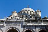 Eminonu New Mosque, Istanbul — Stock Photo