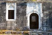 Lower Church from Kayakoy, Fethiye — Stock Photo