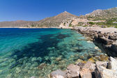 Ruins of Knidos, Datca, Turkey — Foto Stock