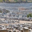Theatre in Ephesus, Turkey — Stock Photo #50569021