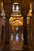Chora-Kirche in Istanbul, Türkei — Stockfoto