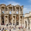 Library of Celsus in Ephesus, Turkey — Stock Photo #51137853
