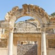 Temple of Hadrian in Ephesus, Turkey — Stock Photo #51195429