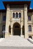 Kastamonu Governor's Office, Turkey — Stock Photo