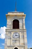 Kastamonu Clock Tower, Turkey — Stock Photo