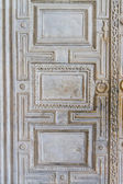 Marble Door in Hagia Sophia — Stock Photo