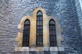 Crimea Memorial Church, Istanbul, Turkey — Stock Photo