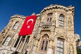 Kucuksu Palace — Foto Stock
