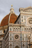 Florence Cathedral, Florence, Italy — Stock Photo