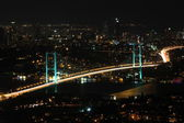 Bosphorus Bridge — Stock Photo