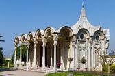 Sultan's Pavilion in Beylerbeyi Palace — Stock Photo
