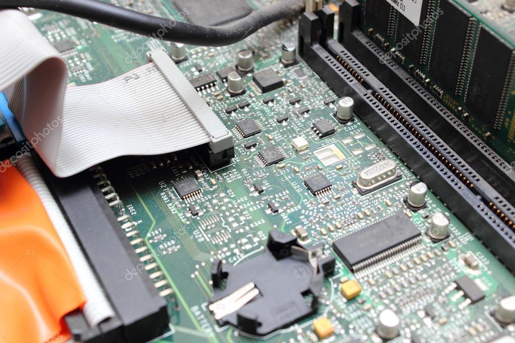 компьютерной системной