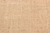 Jute as background texture — Stock Photo