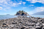 Whytecliff Island Near Horseshoe Bay, West Vancouver — Stock Photo