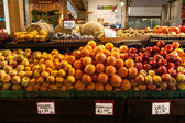 Fruits at the Farmer's Market — Стоковое фото