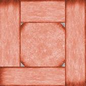 Ontworpen grunge papier textuur, achtergrond — Stockfoto