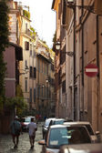 Walk around Italy — Stock Photo