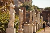 Walk around Italy — Stock Photo