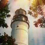 Key West Lighthouse — Stock Photo #49128601