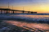 California Sunset — Stock Photo