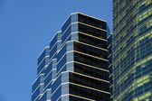 Downtown Miami Architecture — Stock Photo