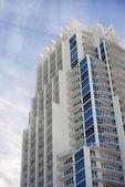 Miami South Beach Architecture — Stock Photo