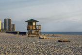 Singer Island City Beach — Stock Photo