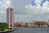Boca Raton — Zdjęcie stockowe