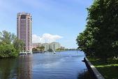 Boca Raton — Fotografia Stock