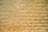 Mur de bambou — Photo
