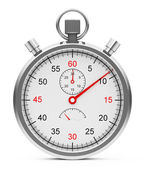 The stopwatch — Stock Photo