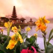 Pura Ulun Danu temples — Stock Photo #49451847