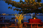 LAO THA KHAEK — Foto Stock