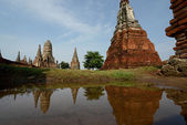 THAILAND AYUTTHAYA — Foto de Stock