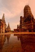 THAILAND AYUTTHAYA — Stock Photo